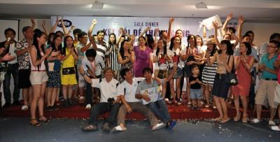 Đêm Gala PNCo 2015 - Phan Thiết