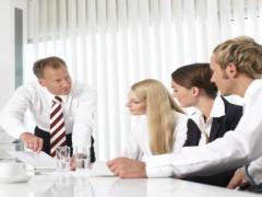 Cách để trở thành nhân viên gương mẫu