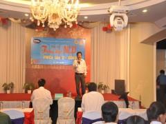 Hội thi Tiếng hát Người Lao Động PNCo lần 2 - 2014