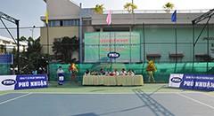 Giải quần vợt Cup PNCo 2015