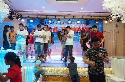 Gala PNCo 2017 - Phan Rang