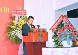 Lễ khai trương toà nhà Phú Nhuận Plaza