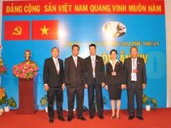 Đại hội Chi bộ lần thứ XIV nhiệm kỳ 2015-2020