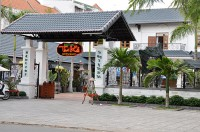 """Dự án """"Cải tạo nâng tầng Nhà hàng Hoa Viên Tri Kỷ"""" 123 Hồng Hà"""