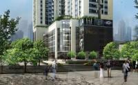 Công bố triển khai dự án 128 Hồng Hà.