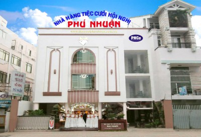 Restaurant Phu Nhuan Wedding Conference