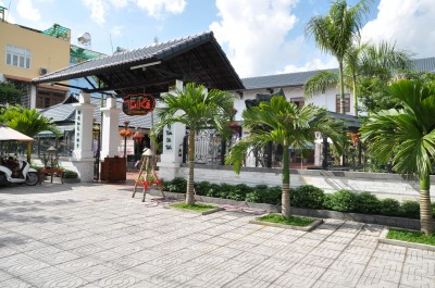 Tri Ky Hoa Vien Restaurant