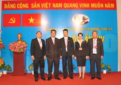 Đại hội dảng 2015