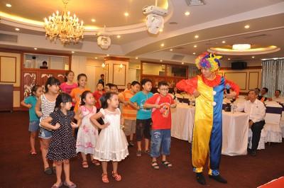 Lễ trao học bổng Nguyễn Đức Cảnh 2015