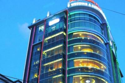 Nhà Hàng Tiêc Cưới Hội Nghị Phú Nhuận Plaza
